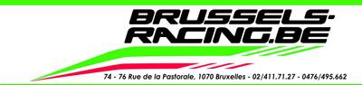Le site de Brussels-Racing